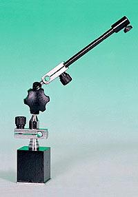 微型磁性表座/磁性表座 型号:HAD-CZ-1