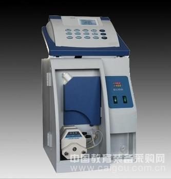 氨氮测定仪/水质氨氮检测仪 型号:HAD-DWS-296