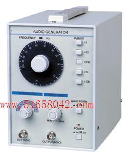 音频信号发生器 型号:HAD-CA101
