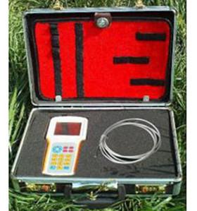 供应土壤温度速测仪生产/JZ-TWS