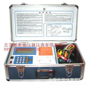 电机多参数测试仪/多参数测试仪/电机多参数检测仪 型号:HYJ-CDY-1