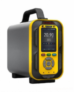 便携式手提式乙烷分析仪