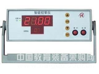 智能控氧仪