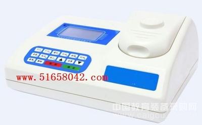 实验室用燕窝亚硝酸盐检测仪  型号:HAD-N39