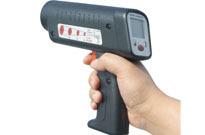 手持式红外测温仪 (-25℃~1500℃) 型号:HA-150