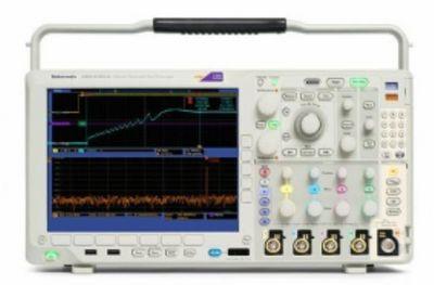 混合域示波器/频谱分析仪