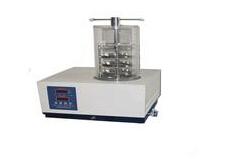 诺基仪器生产的真空冷冻干燥机LGJ-10C享受诺基仪器优质售后服务