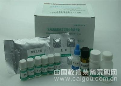 人谷胱甘肽硫转移酶pi基因(GSTpi)ELISA试剂盒