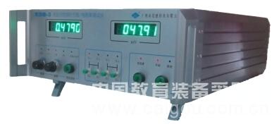 双组合四探针方阻/电阻率测试仪