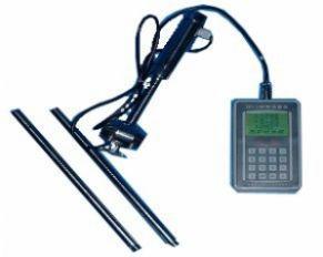 磁电流量仪