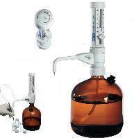 大龙游标瓶口2.5-25ML分液器