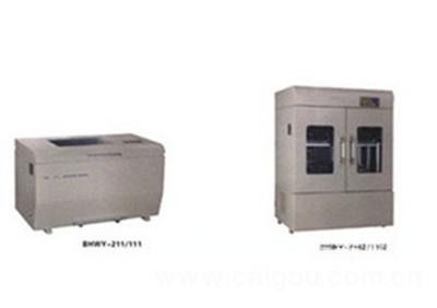 诺基仪器变频大型双层恒温摇床BHWY-1112特价促销