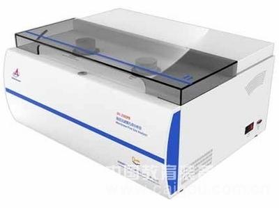 超滤膜孔径测量仪