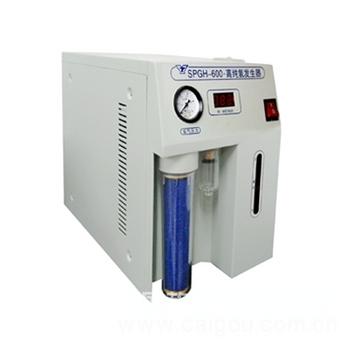 SPGH-600高纯氢发生器