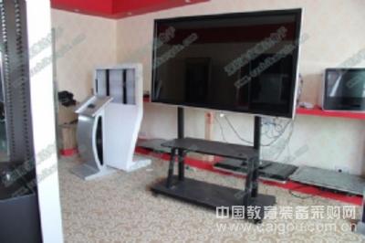 广东84寸交互式电子白板