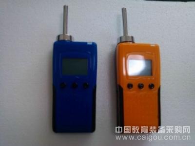 便携泵吸式碘甲烷分析仪