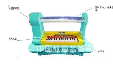 科技声驻波演示器  产品货号: wi103095