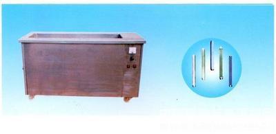 超声波钛棒清洗机