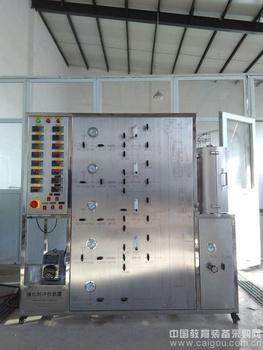 天津大学催化剂评价装置固定床