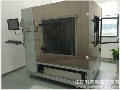 汕头IPX9K高压喷水试验箱