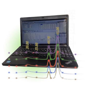 辉因科技HY-DataAnalysis 色谱分析系统