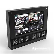 录播监视控制面板