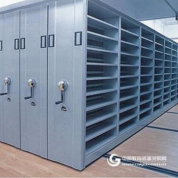 安徽密集架档案架档案室设备合肥密集架病例室设备