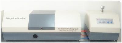 润之Rise-2012型干法激光粒度分析仪