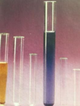 溶剂蓝19指示液