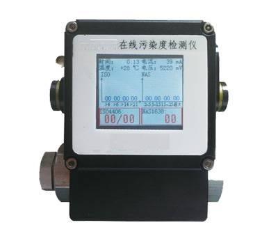 在线污染度检测仪