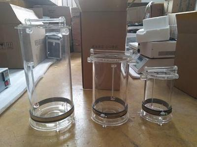 5 L 有机玻璃采水器