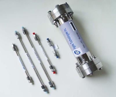制备柱  Venusil MP-C18, 20x150mm, 10um