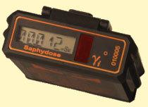 辐射个人剂量计 SAPHYDOSE系列