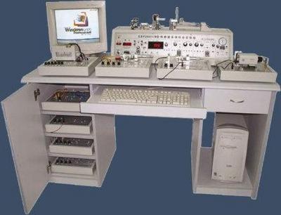 CSY2001B型传感器及检测技术实验台