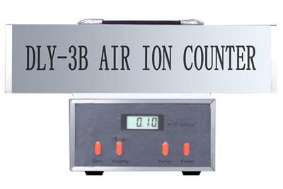 DLY-3B型空气负离子浓度测定仪