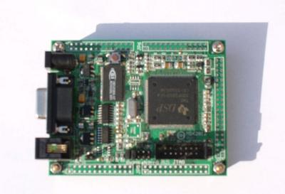 CY-MSK2812电机控制开发板
