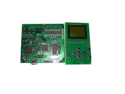 电力系统应用板
