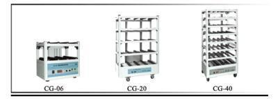 CG-40细胞转瓶培养器