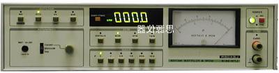 数字式抖晃率测试仪 LEADER LFM-3616