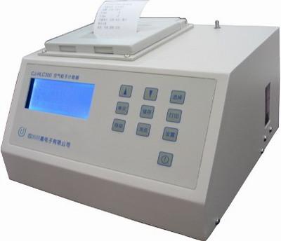 尘埃粒子计数器CJ-HLC300