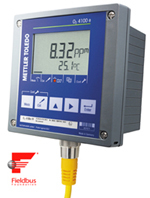 O24100e在线溶氧变送器