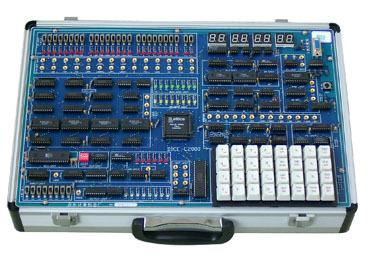 DICE-C2000型计算机组成原理实验仪