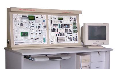 DICE-5203T单片机EDA综合开发实验仪
