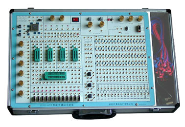 DICE-KM2型数字模拟实验仪