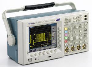 数字荧光示波器TDS3034C