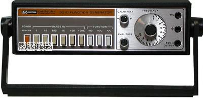 函数信号源 BK3010
