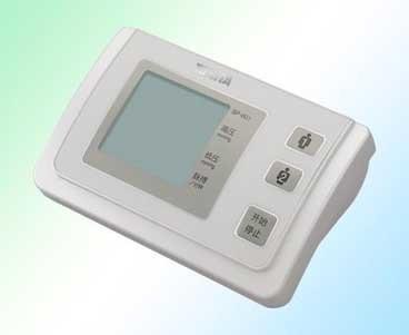 上海恒久光显血压计