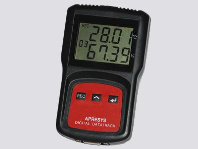 智能温湿度记录仪179-THP