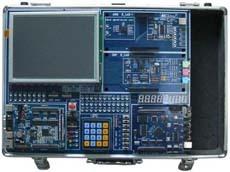EL-ARM/DSP-IV型嵌入式实验开发系统