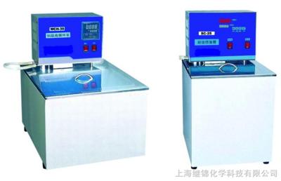 SC-30A超级恒温水油槽